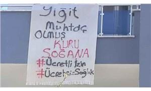 SOL Parti'den Erdoğan'a tepki: Halkın ürettiği kaynaklar nerede?