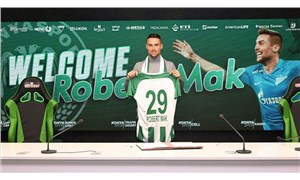 Süper Lig'de ilk koronavirüs ayrılığı: Robert Mak