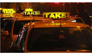 Taksilere yönelik kısıtlama uygulanmaya başladı, ilk cezalar kesildi