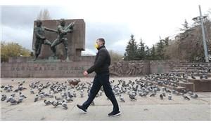 20 Mart'tan bu yana Ankara'da alınan COVID-19 tedbirleri