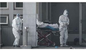 ABD'deki Covid-19 kaynaklı ölen kişi sayısı Çin'i geçti
