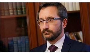 Fahrettin Altun, bağış kampanyasını eleştirenleri hedef aldı