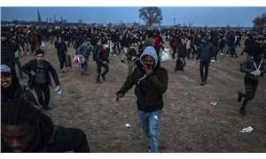 """BM'den """"Covid-19 ile mücadelede göçmenleri koruyun"""" çağrısı"""
