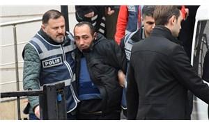 Ceren Özdemir'in katili, polislere saldırıdan hakim karşısına çıktı