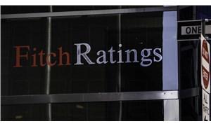 Fitch'ten Türkiye ekonomisi tahmini: Sert daralacak