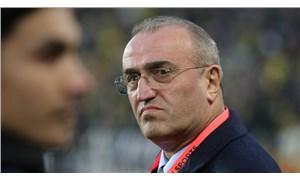 Galatasaray İkinci Başkanı Abdurrahim Albayrak taburcu edildi