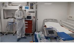 İran: Hiçbir ülkeye tıbbi malzeme gönderebilecek konumda değiliz