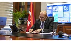 İzmir Büyükşehir Belediyesi'nden 40 bin aileye 16 milyon liralık yardım