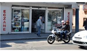 İzmir'de eczanelerin çalışma saatleri değişti