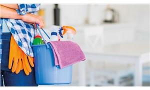 Karbonat ve sirke evi dezenfekte etmeye yetmez