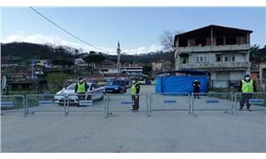 Koronavirüs karantinasına alınan köylüler: İlk vakalar İstanbul'dan ve Umre'den geldi!