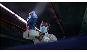 Latin Amerika ülkelerinde Covid-19 kaynaklı ölümler artıyor
