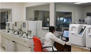 """PAÜ Hastanesi """"Covid-19 Tanı Laboratuvarı"""" olarak yetkilendirildi"""