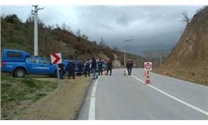 Sivas'ta üç köy Covid-19 tedbirleri kapsamında karantinaya alındı