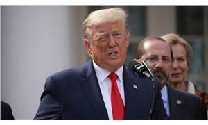 Trump: Önümüzde zorlu 30 gün var