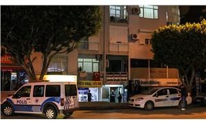 Üniversiteli genç kadın, odasında tabancayla vurulmuş halde bulundu