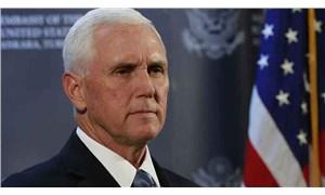 ABD Başkan Yardımcısı Pence: Durumumuz İtalya'ya benziyor