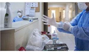 """ABD'de tıbbi ekipman eksikliğini dile getiren sağlık çalışanlarına """"kovulma"""" tehdidi"""