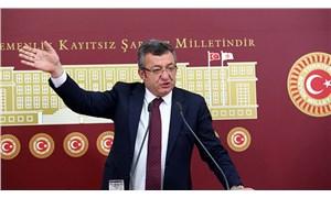 CHP'li Altay: Diyanet Erdoğan'ın sözcüsü gibi çalışıyor