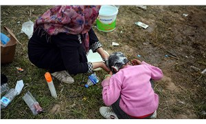 Çileleri bitmedi: Suriyeli sığınmacılar için virüs korkusu