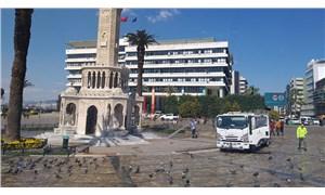 İzmir'de salgın sonrası önlemler tam gaz