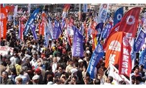 KESK'ten Erdoğan'ın 'bağış' kampanyasına tepki