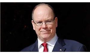Koronavirüse yakalanan Monaco Prensi iyileşti