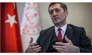Milli Eğitim Bakanı Selçuk: Maaş kesintisi iddiası doğru değil