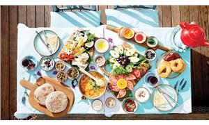 Sağlıklı bünye için ilk iş: Kahvaltı...
