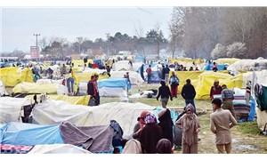 Sosyolog Lülüfer Körükmez: Sığınmacılar için koşullar  vahim bir tabloya dönüştü