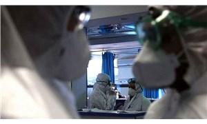 Almanya'da 2 bin 300 sağlık çalışanına Covid-19 bulaştı