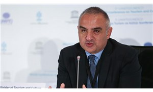 Bakan Ersoy: Turizm sezonu açılışı mayıs sonunu bulacak