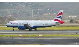 British Airways 36 bin çalışanına ücretli izin verdi
