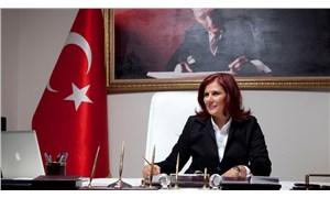 Özlem Çerçioğlu: Aydın'a gelmeyin, evinizde kalın