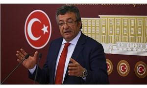 CHP'li Altay'dan Erdoğan'a: AKP rozetini çıkar