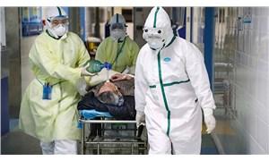 Dünya genelinde koronavirüsten iyileşenlerin sayısı 200 bini aştı