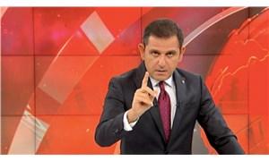 Fatih Portakal'dan İçişleri Bakanı Süleyman Soylu'ya yanıt