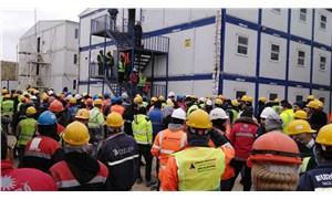 İnşaat sektöründe korona kıyımı yaşanıyor: Son 15 günde İstanbul'da 15 bin işçi atıldı