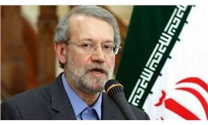 İran Meclis BaşkanıLaricani'nin Covid-19 testi pozitif çıktı