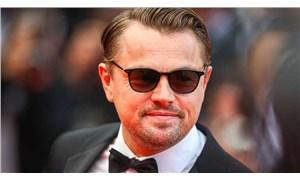Leonardo DiCaprio koronavirüs mağdurları için yardım derneği kuruyor