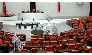 Meclis'te salgın riski: Milletvekilleri, aşçılar, şoförler karantinada
