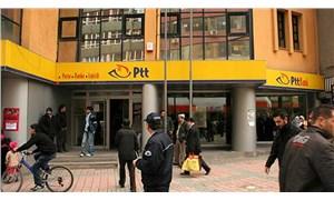 PTT, şubelerini geçici kapatma kararı aldı