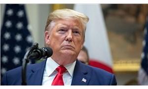 Trump: Her uçuşu yasaklamak zor bir karar