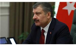 Türkiye'de koronavirüs salgınında son durum: Ölü sayısı 356'ya vaka sayısı 18 bin 135'e yükseldi