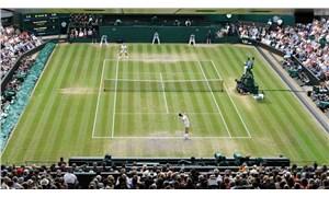 Wimbledon, İkinci Dünya Savaşı'ndan bu yana ilk kez iptal edildi