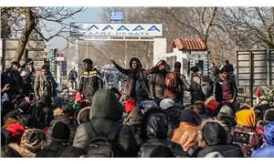 AB'den göçmen kamplarına yönelik 'salgın' uyarısı
