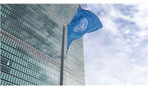 BM'den koronavirüse karşı küresel dayanışma kararı