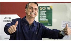 Bolsonaro Brezilya için değil, tüm dünya için bir tehdittir