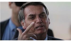 Bolsonaro: Koronavirüs yüzünden getirilen plaj yasağı diktatörce