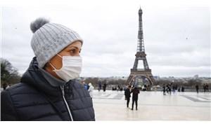 DSÖ: Sağlıklı kişilerin maske takmasına gerek yok